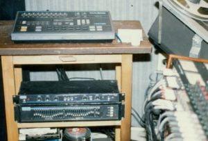 Equipos de la radio