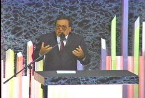Pr. Alberto Salcedo