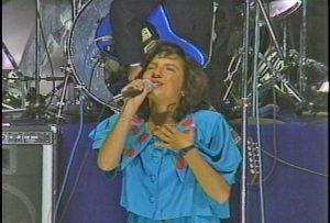 Silvia Alejandra Salcedo