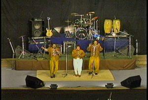 Acto Musical: Hermanos Pinedo ex Sucumdum